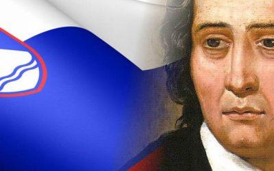 Slovenski kulturni praznik