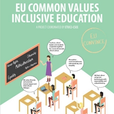 ERASMUS+ EU CONVINCE  projekt