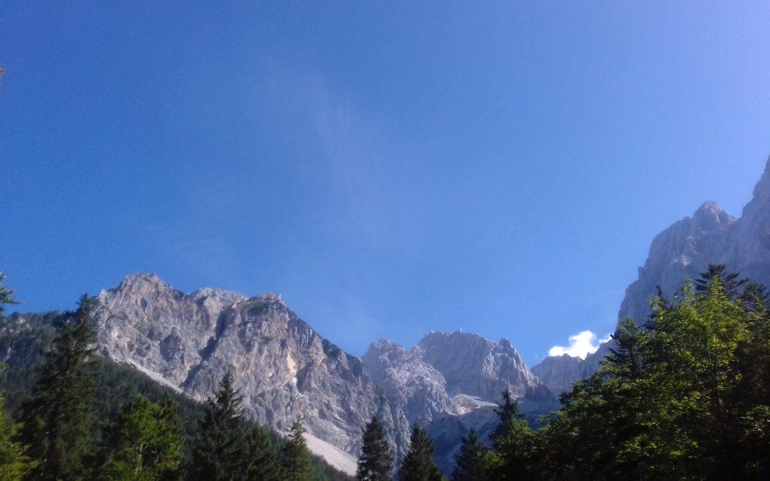 ŠPORTNI DAN – 17.9.2019; KOČA V KRNICI (1113 m)